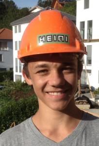 Dario Gredig