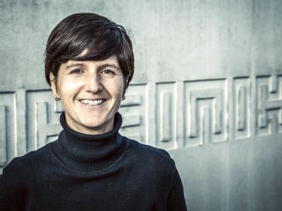 Simone Dietrich